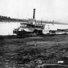 New Shallcross (Ferry, 1878-1891?)