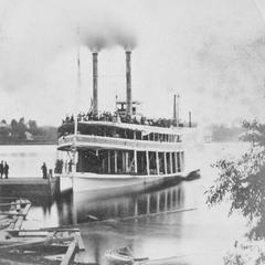 City of St. Louis (Excursion boat, 1881-1898)