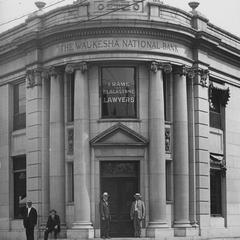 Waukesha National Bank, Waukesha