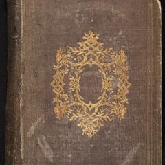Crests from the ocean-world ; or, Experiences in a voyage to Europe, principally in France, Belgium and England, in 1847 and 1848, comprising sketches in the miniature worlds, Paris, Brussels, and London