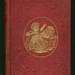 Children's annual : a Christmas, New-Year, and every-day gift book, for 1853