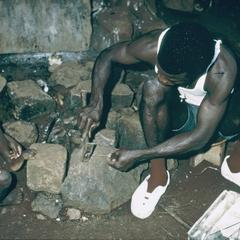 Preparing the Keys for a Kondi