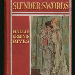 The kingdom of slender swords