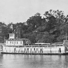 Minneapolis (Towboat, 1915-1939)