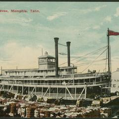 S. S. Brown (Packet, 1906-1909)
