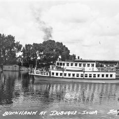 Chief Blackhawk (Excursion boat/Towboat)