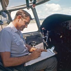 Onboard paperwork