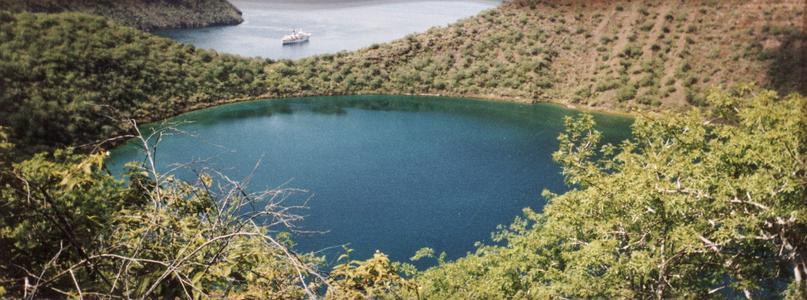 Darwin Lake