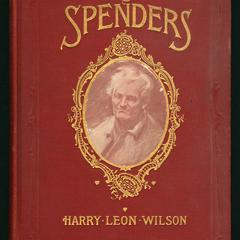 The spenders; a tale of the third generation