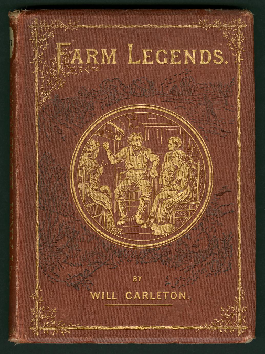 Farm legends (1 of 4)