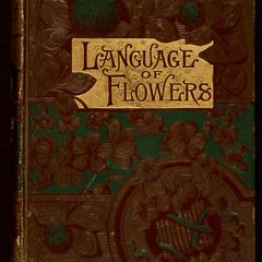 Language and poetry of flowers