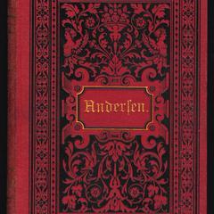 H.C. Andersen's Ausgewählte Werke; v. 7, 8