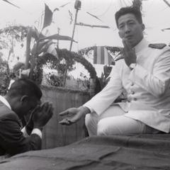 Crown Prince of Laos