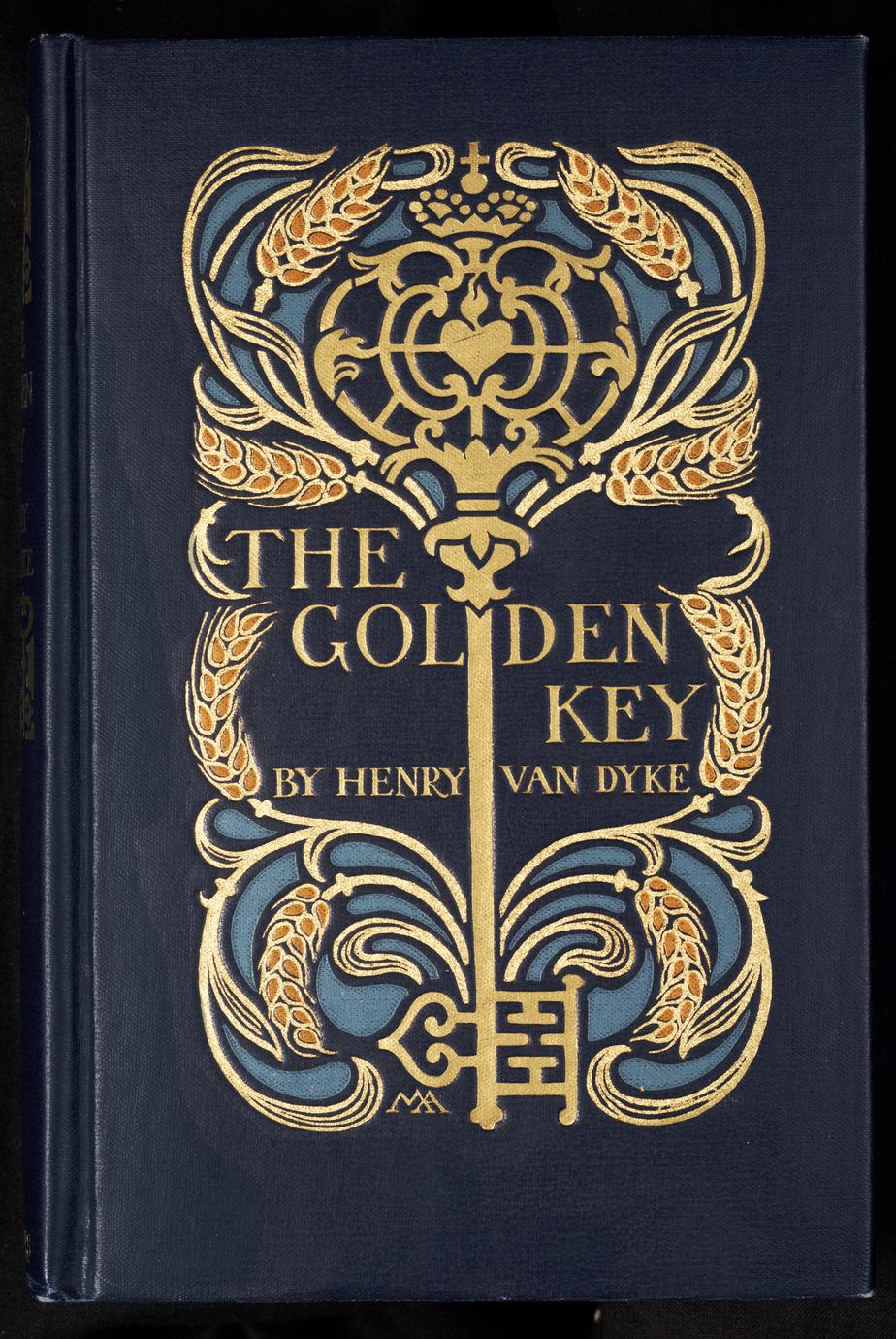The golden key : stories of deliverance (1 of 4)