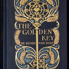 The golden key : stories of deliverance