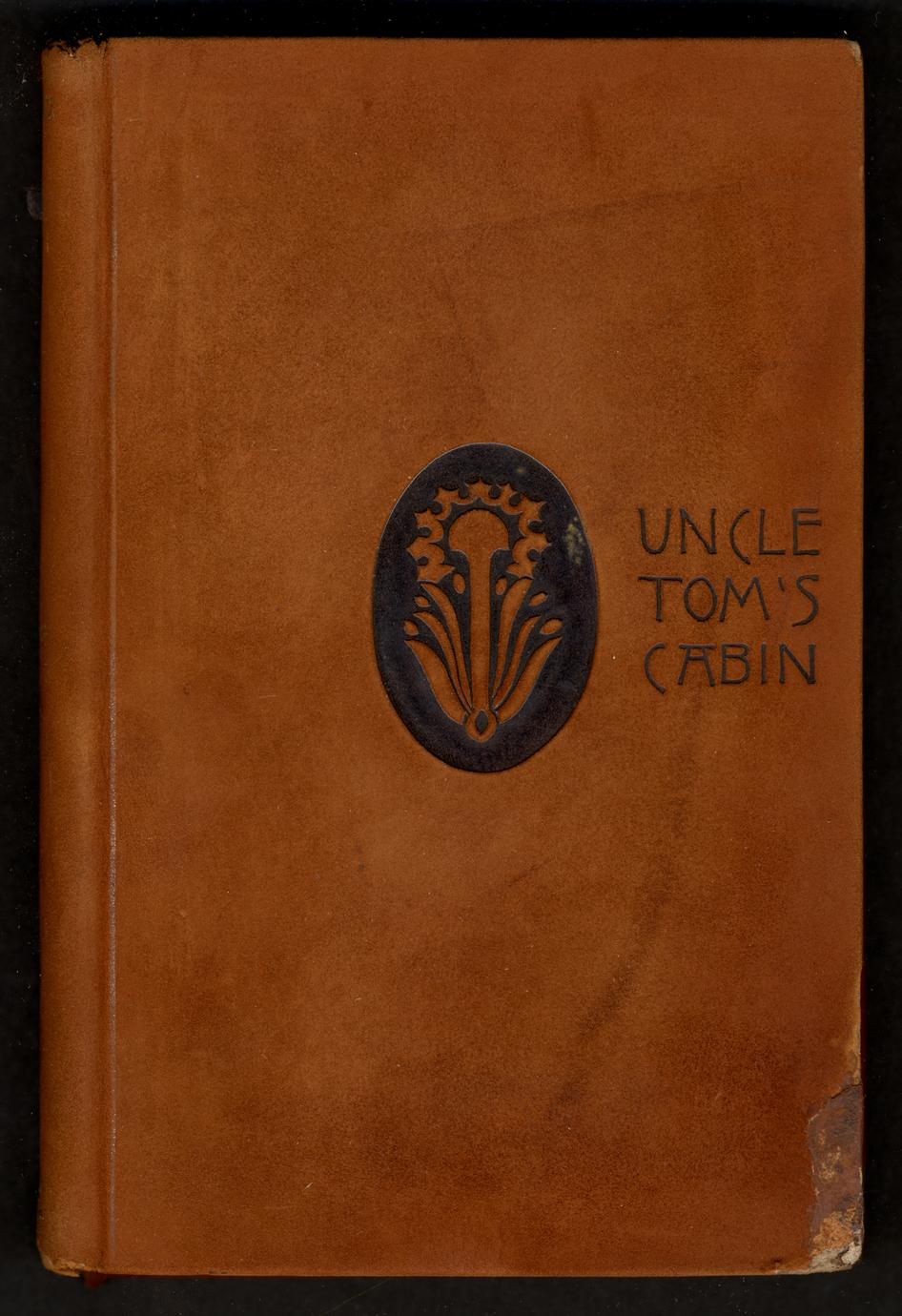 Uncle Tom's cabin, or, Life among the lowly (1 of 4)
