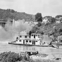 Senator Combs (Towboat)