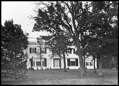 Brittingham house