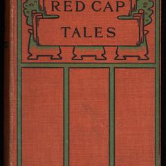 Red cap tales : stolen from the treasure chest of the wizard of the north