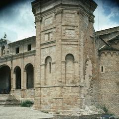 Catedral de San Vicente de Roda de Isábena