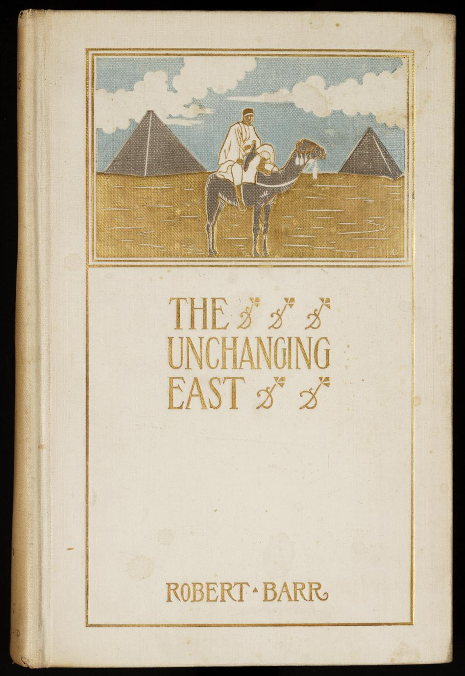 The unchanging East (1 of 3)