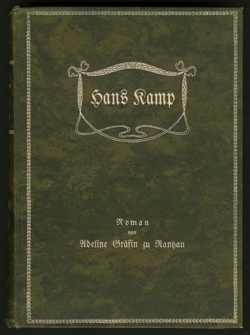 Hans Kamp (1 of 3)