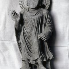 NG456, Image of the Buddha