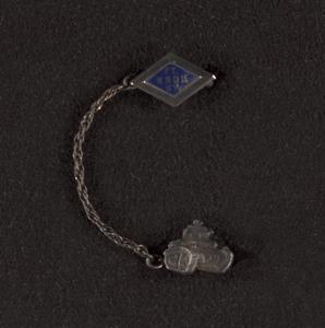 Fort Knox pin