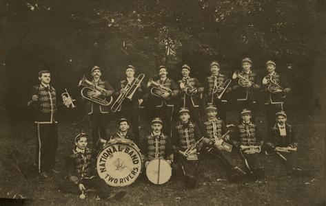 Two Rivers National Band