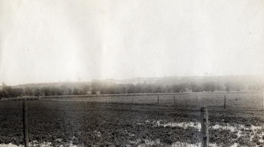Niagara front near Peebles