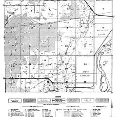 Towns of Seneca, Cranmoor, Port Edwards and Grand Rapids