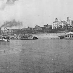 City of St. Joseph (Packet, 1901-1916)