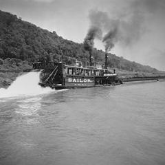 Sailor (Towboat, 1924-1951)