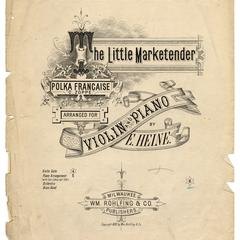 Little marketender