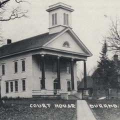 Pepin County Courthouse