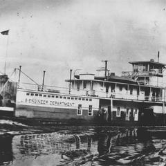 Suter (Towboat, 1928-1952)