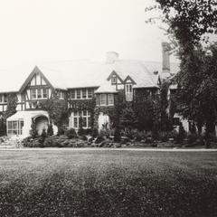 Ernst Mahler Home