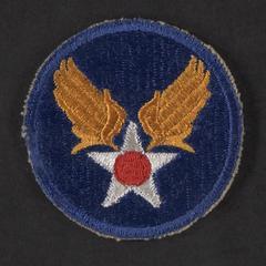 U.S. Army Air Force Shoulder Sleeve Insignia