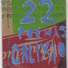 22 poemas