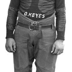 O. Keyes