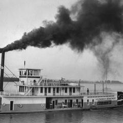 Suter (Towboat, 1928-1952)