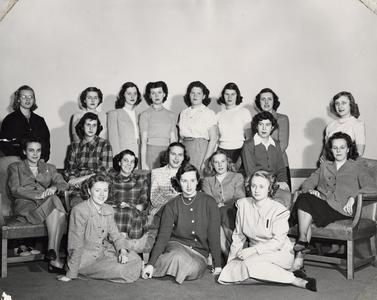 Women's Self Government Association