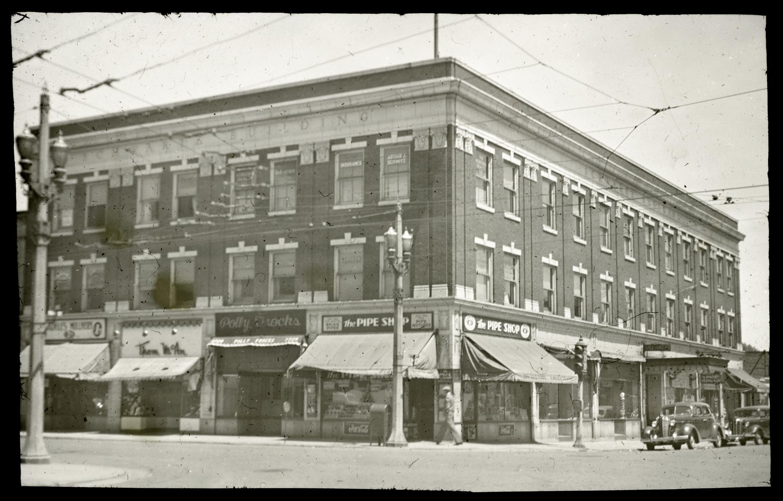 Schwartz Building