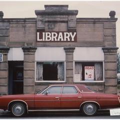 Marathon County Public Library - Unity Branch