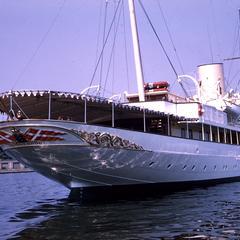 Danish ship
