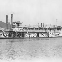 Alicia (Towboat, 1913-1923)