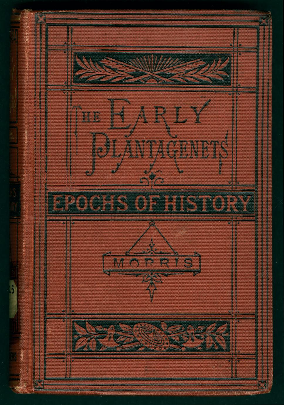The early Plantagenets (1 of 2)