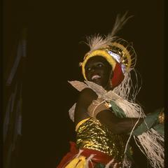 Notte de Beleza Negra : Ile Aiye