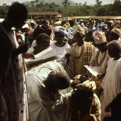 Ijebu-Jesa Day chieftaincy celebration