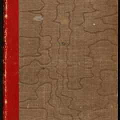 Reid's tramp ; or, A journal of the incidents of ten months travel through Texas, New Mexico, Arizona, Sonora, and California